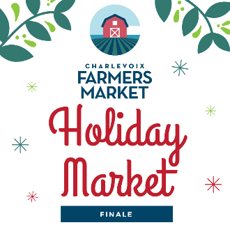 holiday market finale poster